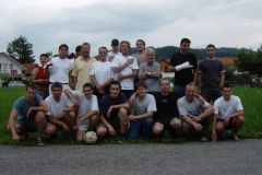 Fußball 2003